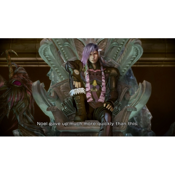 Final Fantasy XIII-2 13-2 Game PS3 - Image 2