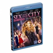 Sex And The City The Movie Extended Cut Blu-Ray