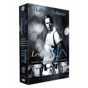 The Hollywood Collection Leading Men DVD