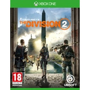 The Division 2 Xbox One Game (with Private Beta)
