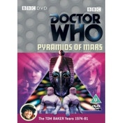 Doctor Who: Pyramids of Mars (1975)
