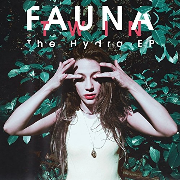 Fauna Twin - The Hydra EP Vinyl