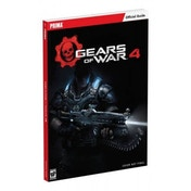 Gears of War 4 Strategy Guide Paperback