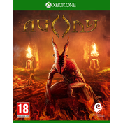 Agony Xbox One Game