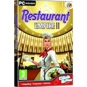 Restaurant Empire II PC Game