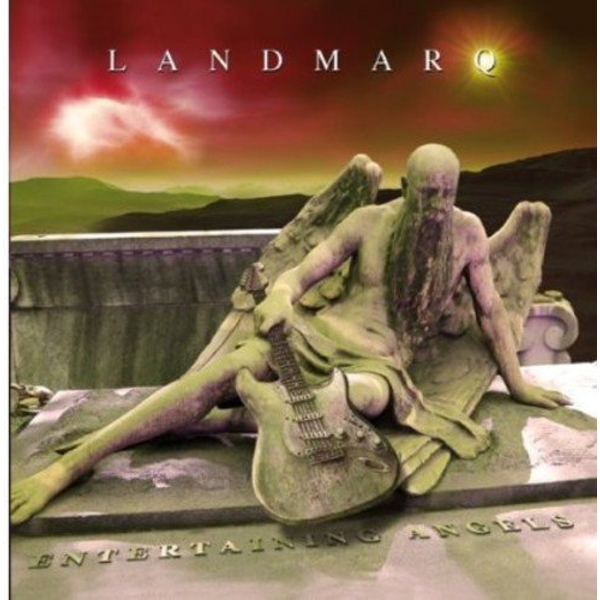 Landmarq - Entertaining Angels Vinyl