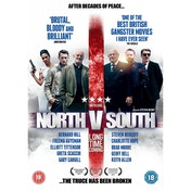 North Vs South DVD