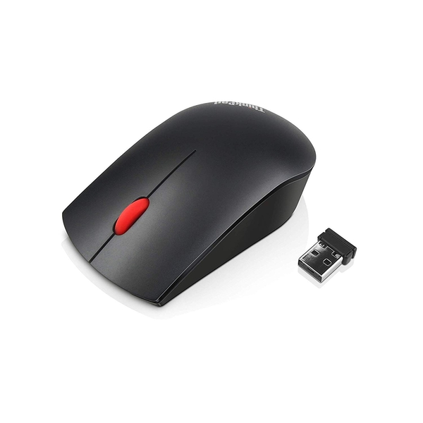 Lenovo 4X30M56887 ThinkPad Essential Wireless Mouse