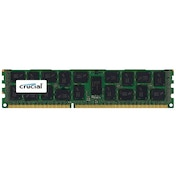 Crucial CT8G3ERSLS4160B 8GB DDR3 PC3-12800 Registered ECC