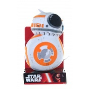 Star Wars The Force Awakens BB 8 10 Inch Plush