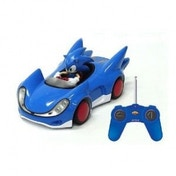 Sonic Sega All-Sta Racing Radio Control Car