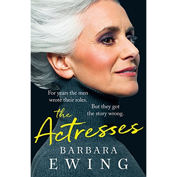 The Actresses  Paperback / softback 2018