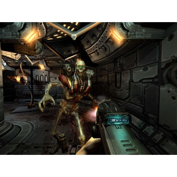 Doom 3 BFG Edition Game PC - Image 6