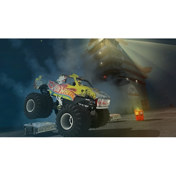 Hot Wheels Worlds Best Driver Game Xbox 360 - Image 2