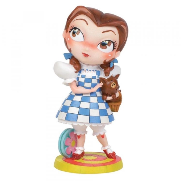 Miss Mindy Dorothy (The Wizard Of Oz) Figurine