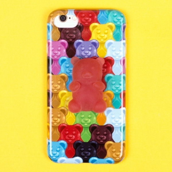 Thumbs Up! Squishy Gummy Phone Case