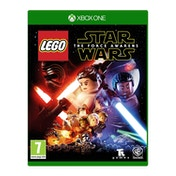 Lego Star Wars The Force Awakens Xbox One Game