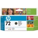 HP C9403A (72) Ink cartridge black matt, 130ml - Image 2