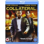 Collateral (Special Edition) Blu-ray