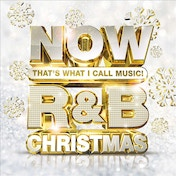 Various - NOW That's What I Call R&B Christmas! Vinyl