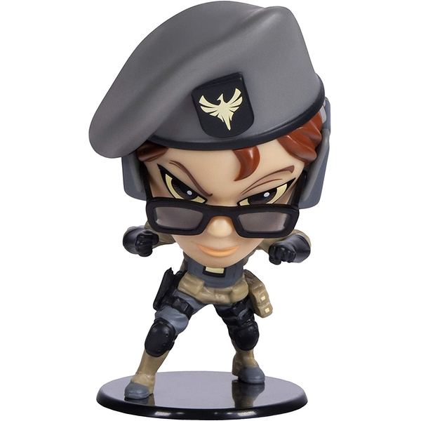Zofia (Rainbow Six Siege) Series 6 Chibi Figure