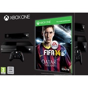 Day One Edition Console with Kinect Includes FIFA 14 Game Xbox One