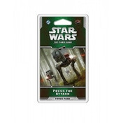 Star Wars The Card Game Press the Attack