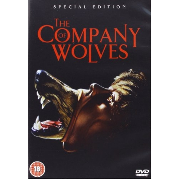 The Company of Wolves (Special Edition) DVD