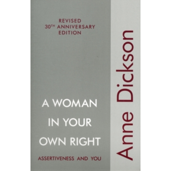 A Woman In Your Own Right