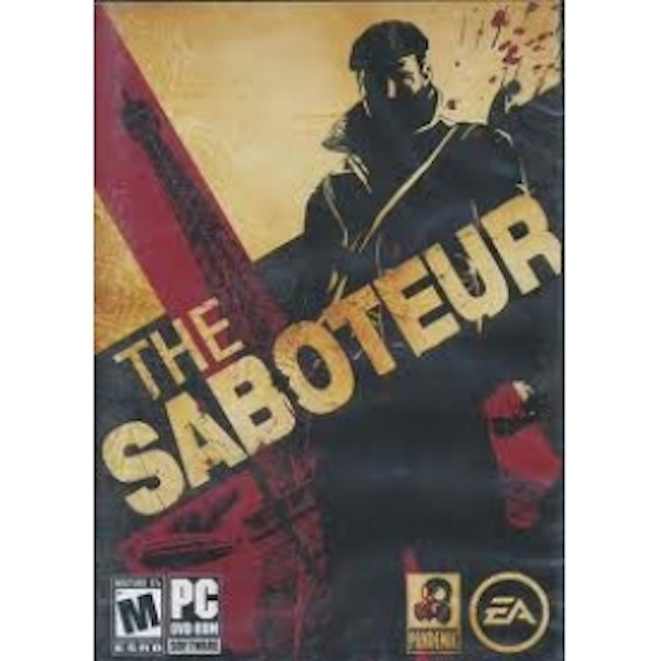 The Saboteur Game PC (#)