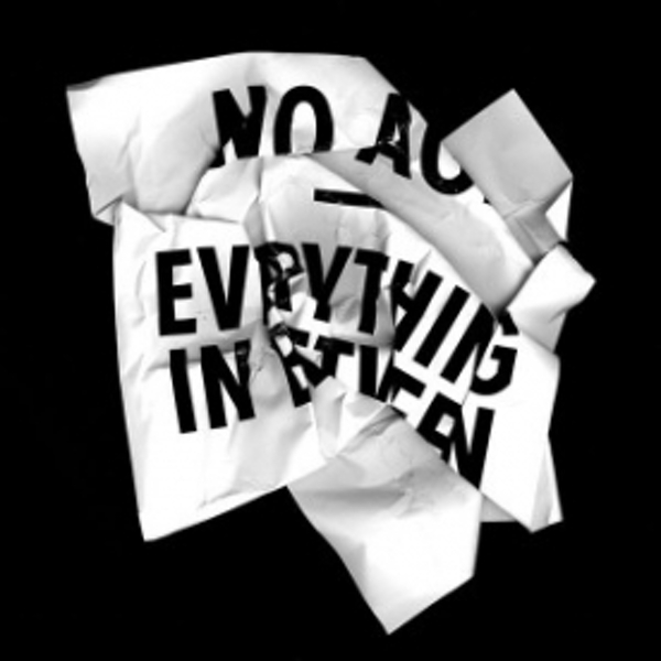No Age - Everything In Between CD