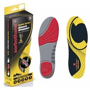 Sorbothane Double Strike Insoles UK Size 5-6.5