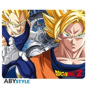 Dragon Ball - Dbz/Goku & Vegeta Mouse Pad