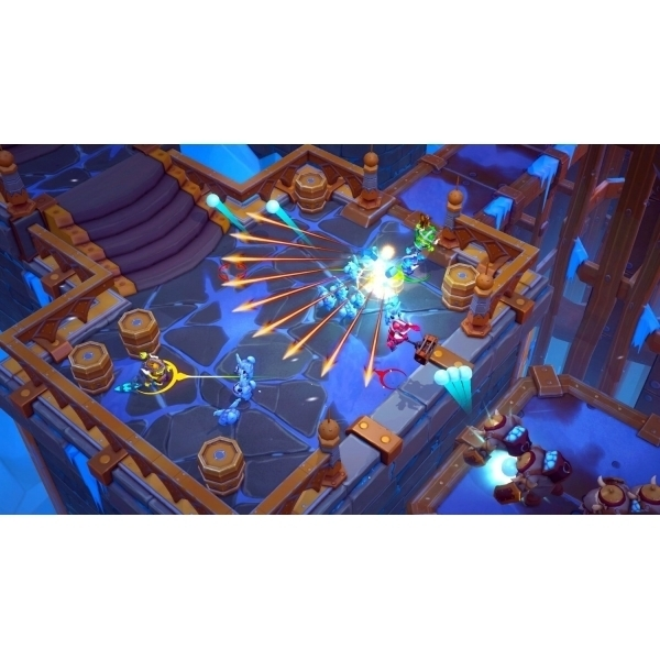Super Dungeon Bros Xbox One Game - Image 2
