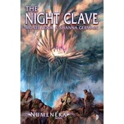 Numenera: The Night Clave by Cook (Paperback, 2017)