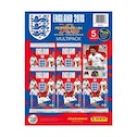 England 2018 Adrenalyn XL Trading Card Multipack