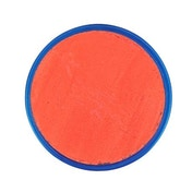Snazaroo Make-Up 30ml Body & Face Paint Orange
