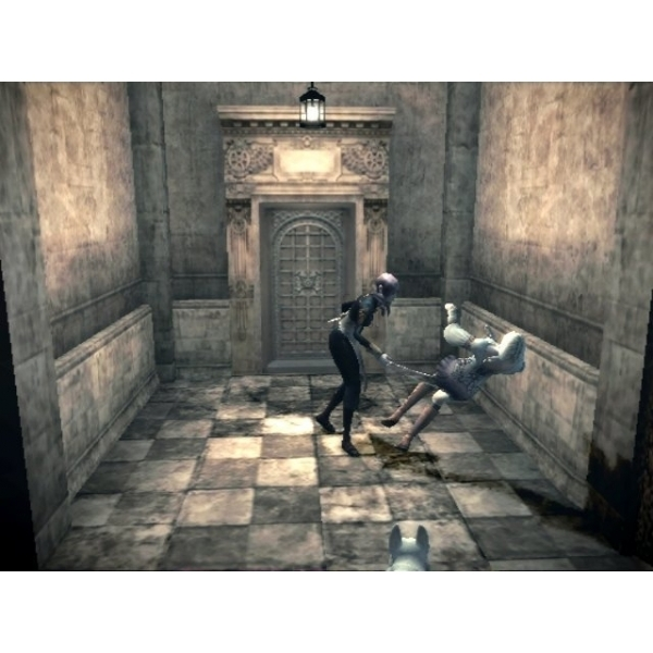 Haunting Ground Game PS2 - Image 2