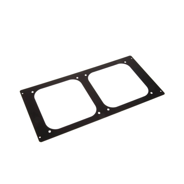 Lian Li D8000-2B mounting frame for 140mm fans - black