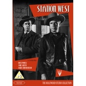 Station West DVD