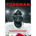 Foreman (The official George Foreman story) DVD