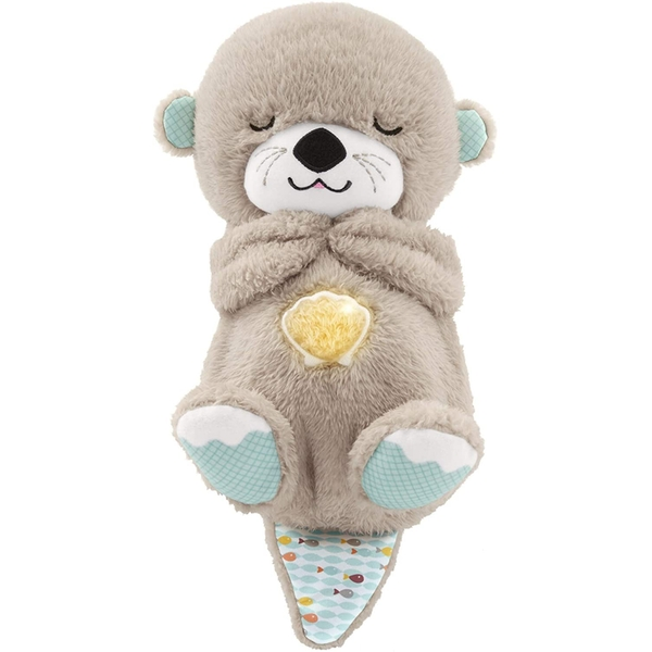 Fisher-Price Soothe & Snuggle Otter