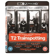 T2 Trainspotting 4K Ultra HD