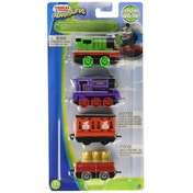 Thomas Adventures Multi Pack Engine Sodor Postal Run