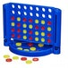 Connect 4 Grab and Go Board Game - Image 2
