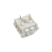 Glorious PC Gaming Race Kailh Speed Silver Switches (120 pieces)