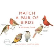 Match a Pair of Birds : A Memory Game