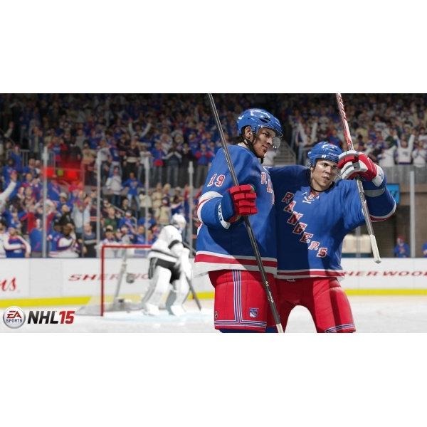 Nhl 15 Ps4 Game Nzgameshop Com