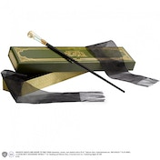 Queenie Goldstein Wand (Fantastc Beasts And Where To Find Them) With Ollivanders Box by Noble Collection