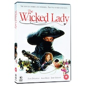 The Wicked Lady DVD